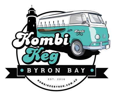 Kombi Keg Byron Bay